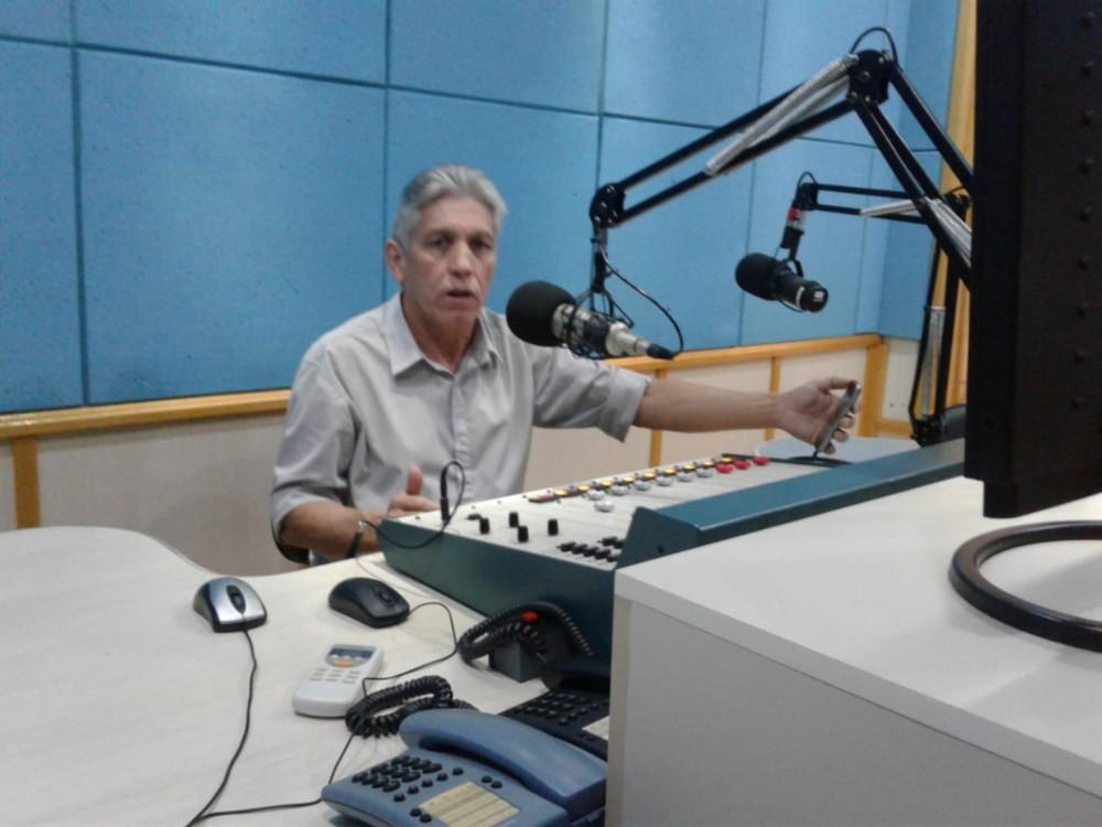 Valdir Rosa -  Notícias Arapoti